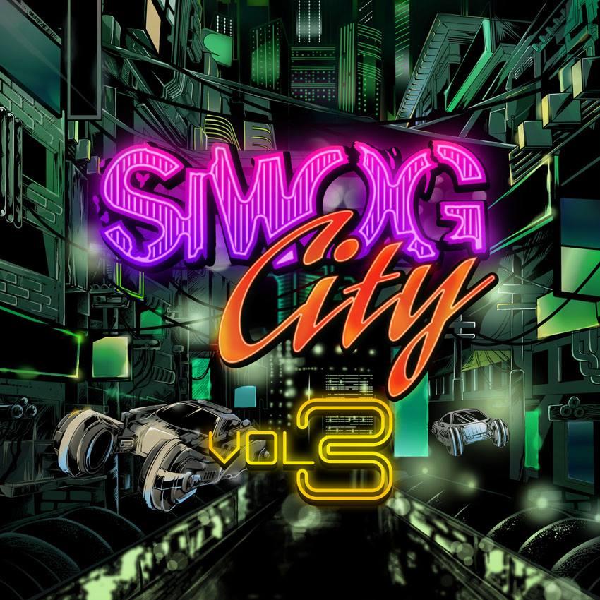 SmogCityVol3