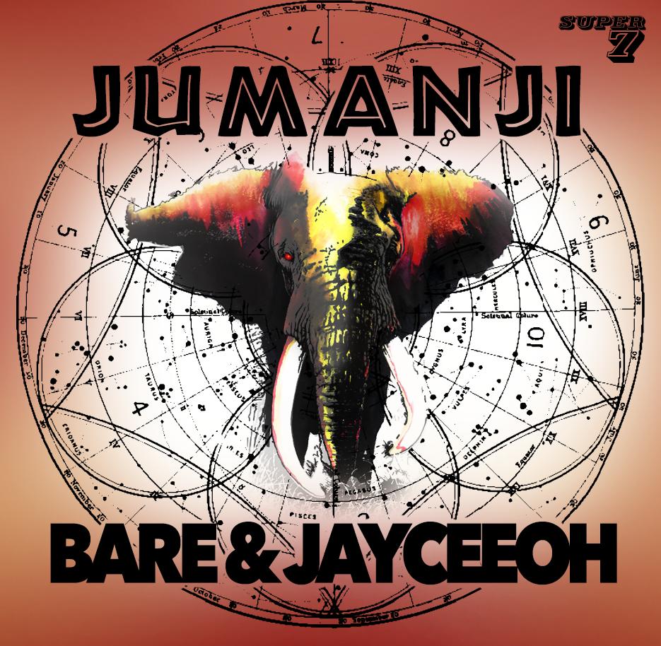 Jumanji Final